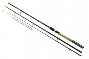 BLACK FORCE FEEDER 3,3m c.w. 60-180g